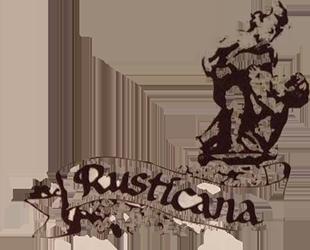 Logo Ristorante Rusticana