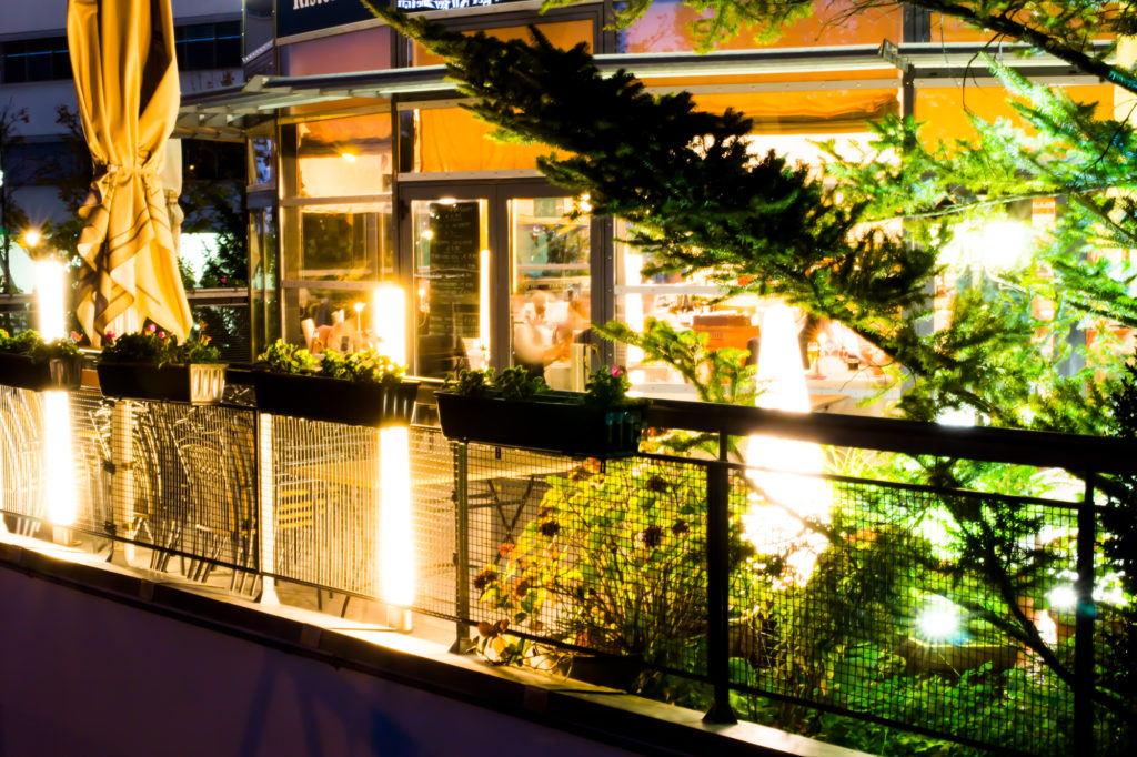 Restaurant - Ristorante Rusticana in Augsburg-Nord